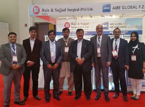 ARAB-HEALTH-201 exhibition