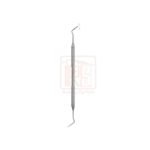 FILLING AMALGAM CARVERS Ward Hollenback Small Amalgam Carver Fig 1/2 For Retractor Wire