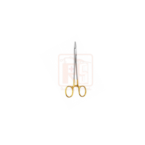 Wire Twisters Needle Holder TC Wire Twisters Needle Holder Blunt 15cm