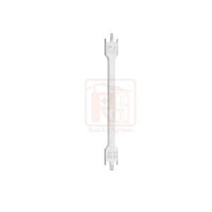 """BRACKET POSITIONING GAUGES Bracket Positioning Height Gauge Slot .018"""""""